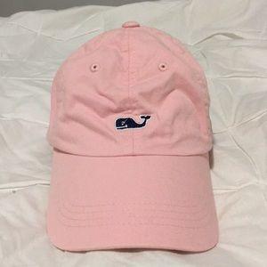 Vineyard Vines Accessories - Pink Vineyard Vines hat